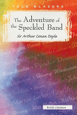 The Adventure of the Speckled Band By Doyle, Arthur Conan, Sir