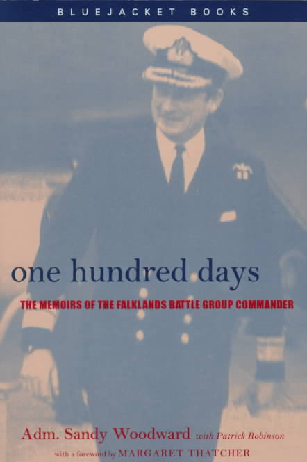 One Hundred Days By Woodward, Sandy/ Robinson, Patrick